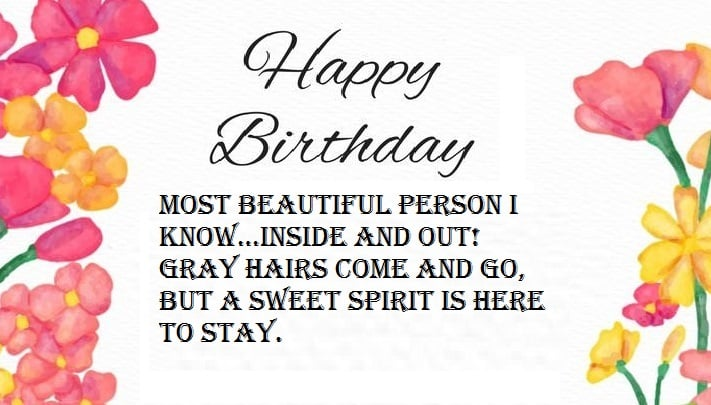 Birthday Quotes for December Born